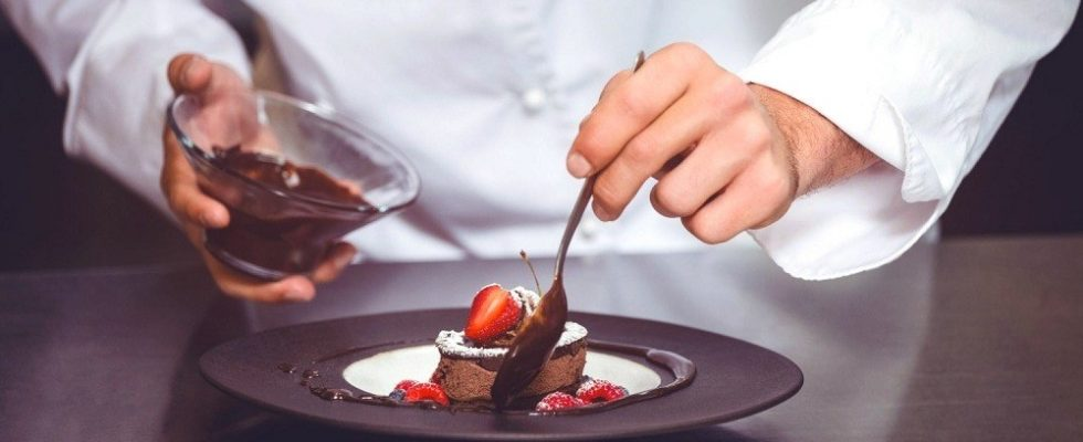 Top 5 Michelin Star chefs in the world