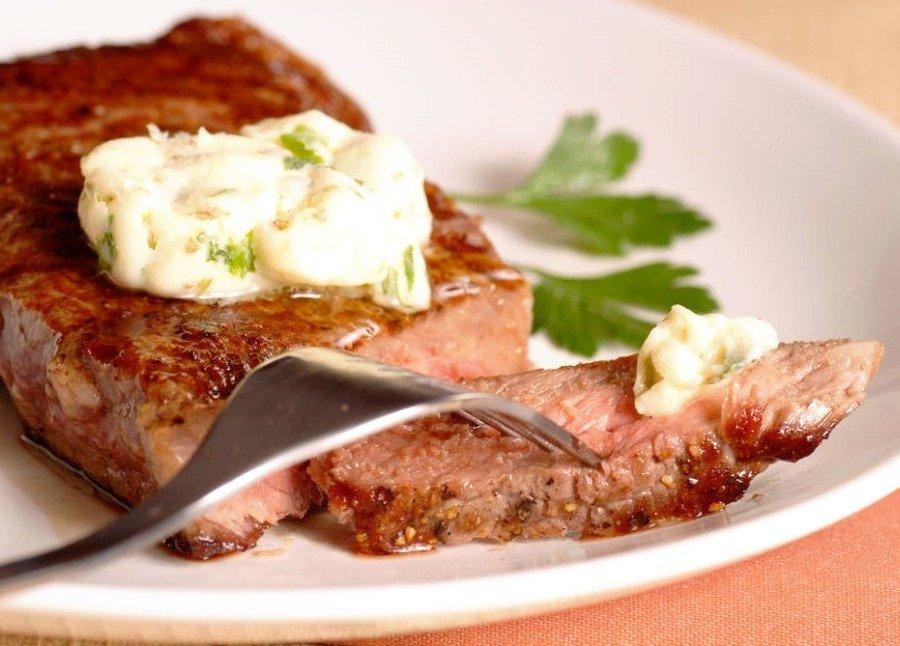 Mark McEwan Steak chef recipe